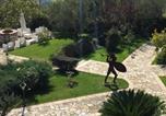 Location vacances Ariano Irpino - Hurz - giardino sannita-3