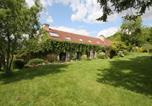 Location vacances Quistinic - Grand Cottage-2