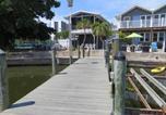 Hôtel Fort Myers - Dolphin Inn-2