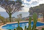 Location vacances Blanes - Holiday Home in Blanes-1