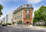 Hôtel Berne - Hotel Alpenblick-2