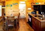 Location vacances Forks - Crescent Beach and Rv Park-2