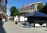 Location vacances Remscheid - Wonderful Apartment in Wuppertal next to University-2