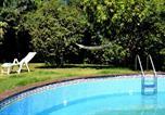 Villages vacances Panchgani - Sv-Inns Dwarkadhish Resort-3