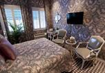Hôtel Palm Beach - The Chesterfield Hotel Palm Beach-1