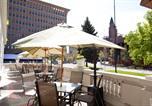 Hôtel Spokane - Spokane Club Inn-2