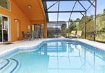 Location vacances Kissimmee - 4452 Veranda Palms Resort 4 Bedroom Villa-3