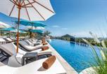Hôtel Ao Nang - Anda Sea Tales Resort-2