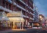 Hôtel Bramber - Hilton Brighton Metropole-1