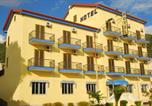 Hôtel Paola - Hotel Marina Blu