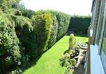 Location vacances Belper - Bage House Bed and Breakfast-1