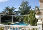 Location vacances Fleury - Les alicantes-1