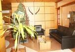 Hôtel Cameroun - Hotel le chateau-3