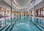 Hôtel Sils im Engadin/Segl - Grand Hotel des Bains Kempinski-3