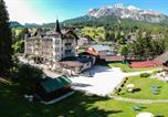 Hôtel Cortina d'Ampezzo - Franceschi Park Hotel-3