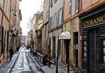 Location vacances Aix-en-Provence - Aix-en-Provence Location Appartement Guillermo Garcia-2