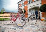 Location vacances Ustka - Villa Red by Columbus Ustka-2