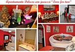 Location vacances Manzanares el Real - Apartamento Deluxe Con Jacuzzi Love For Two-1
