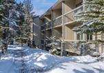 Location vacances Banff - Tunnel Mountain Resort-4