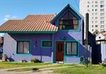 Location vacances Coquimbo - Apart Hotel y Cabañas Las Tinajas-4