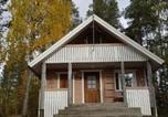 Location vacances Suomussalmi - Havukunnas-1
