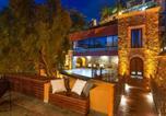 Hôtel Guanajuato - Casa del Rector Hotel Boutique y Arte-3