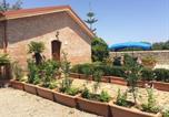 Location vacances  Province de Cosenza - Società Agricola Mg Florplant-1