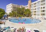 Hôtel Sant Antoni de Portmany - Aparthotel Reco des Sol