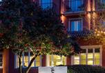 Hôtel Baveno - Hotel Serenella-3