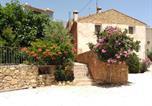Location vacances Hellín - Casas de los Abuelos. Casa de las Rocas-1