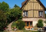 Location vacances Offranville - Le Pré Sainte-Anne-3