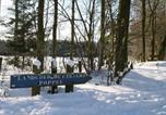Location vacances Hilvarenbeek - Holiday home Bungalowpark Den Beerschen Bak 5-2