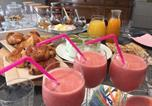Hôtel Saulx-les-Chartreux - Chambres d'hôtes au calme avec petit déjeuner-1