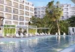 Hôtel Giardini-Naxos - Rg Naxos Hotel-2