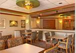 Hôtel Montgomery - Candlelight Inn & Suites - Montgomery-4