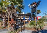 Location vacances Fort Walton Beach - Gulf Dunes 401: Reserved Parking, Right On Beach, Free Beach Service-3
