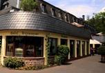 Hôtel Trier - Blesius Garten-2