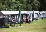 Camping Danemark - Rønne Strand Camping (Empty Lots)-3