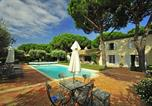 Location vacances Saint-Tropez - Villa in Ramatuelle V-3