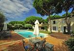 Location vacances Saint-Tropez - Villa in Ramatuelle V-3
