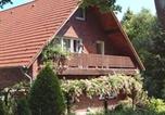 Location vacances Langeoog - Ferienwohnungen Haus Suederwall-1