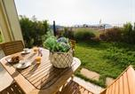 Location vacances Giustenice - Borgo dei Fiori - relax and sea view-1