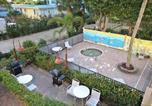 Location vacances Sanibel - Beach Villas #101 Condo-2