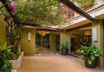 Hôtel Cozumel - Suites Colonial-1