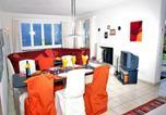 Location vacances Brissago - Apartment Casa Leula Ii Ronco s.Ascona-4