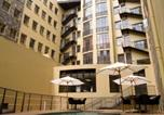 Location vacances Johannesburg - Premier Hotel Mapungubwe-1