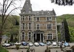 Hôtel Pepinster - Chateau Bleu-1
