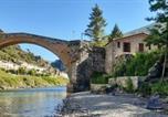 Location vacances Senterada - Casa del Pont-1