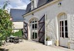 Location vacances Anché - Holiday Home Château Du Rivière-4