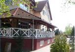 Hôtel Somogygeszti - Hotel Francoise-3